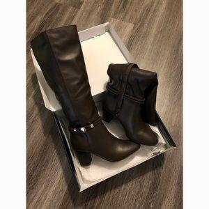 Karen Scott Gales Boots in Brown (W size 8)
